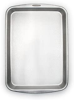 Doughmakers 10331 Sheet Cake Commercial Grade Aluminum Bake Pan 13