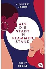 Als die Stadt in Flammen stand (German Edition) Kindle Edition