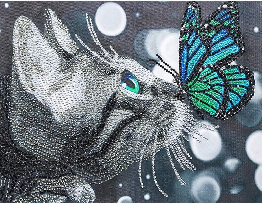 Alloyseed Butterfly cheap Diamond Painting Kit 5D Speci San Francisco Mall Drill DIY Part
