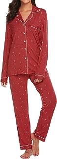 Best christmas pajamas female Reviews