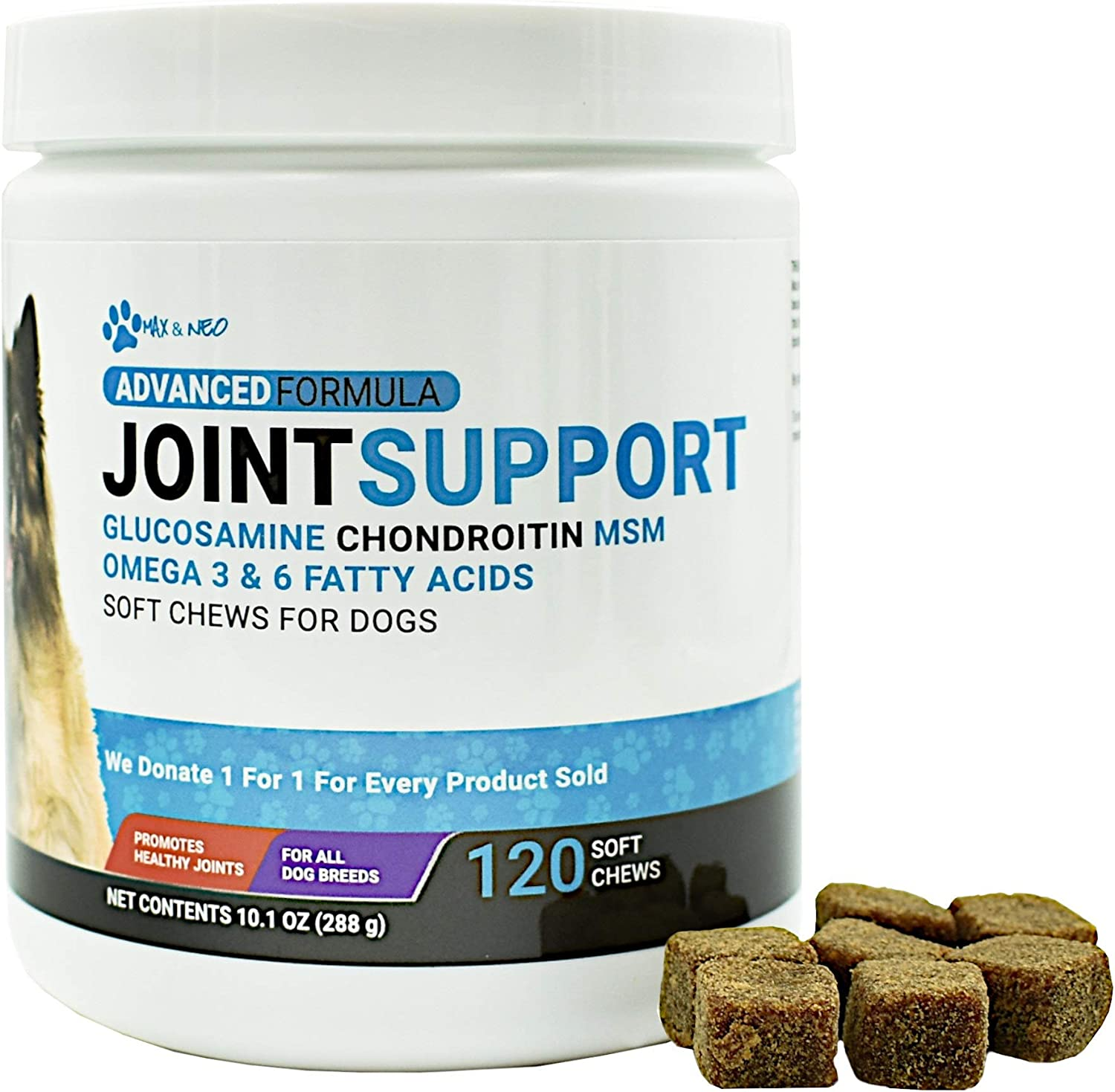 Max and Animer and price revision Neo Joint Opening large release sale Support Chondtoitin Care Glucosamine MSM