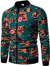 LYLIFE Men Lightweight Casual Fashion Wind Flight Bomber Jacket