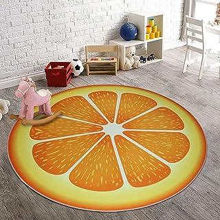 Amazon.es: alfombras cocina - Naranja