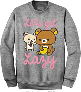 rilakkuma sweater