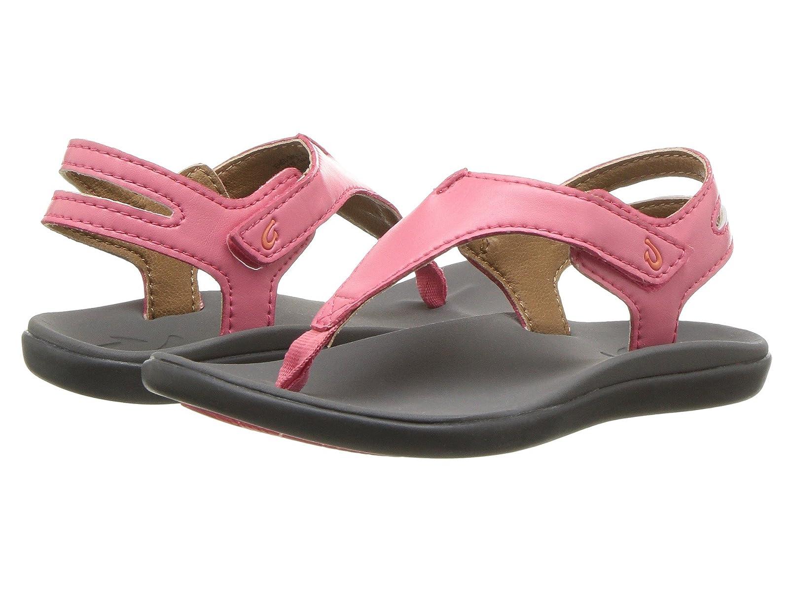 OluKai Kids Eheu (Toddler/Little Kid/Big Kid)Atmospheric grades have affordable shoes