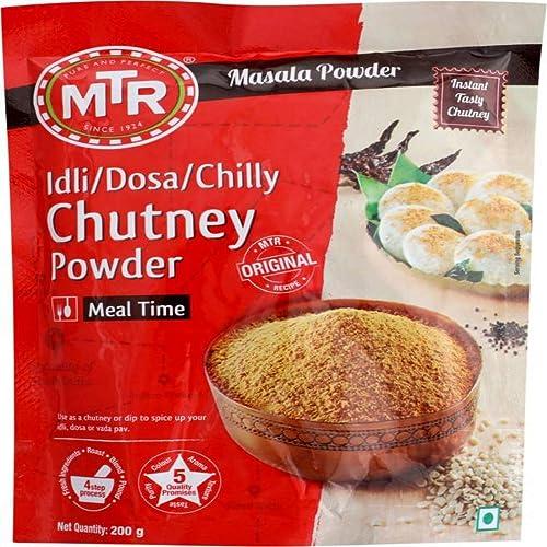 MTR Chutney Powder 200g