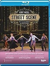 Kurt Weill's Street Scene [Blu-ray]