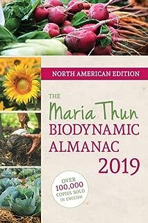 biodynamic planting calendar 2019