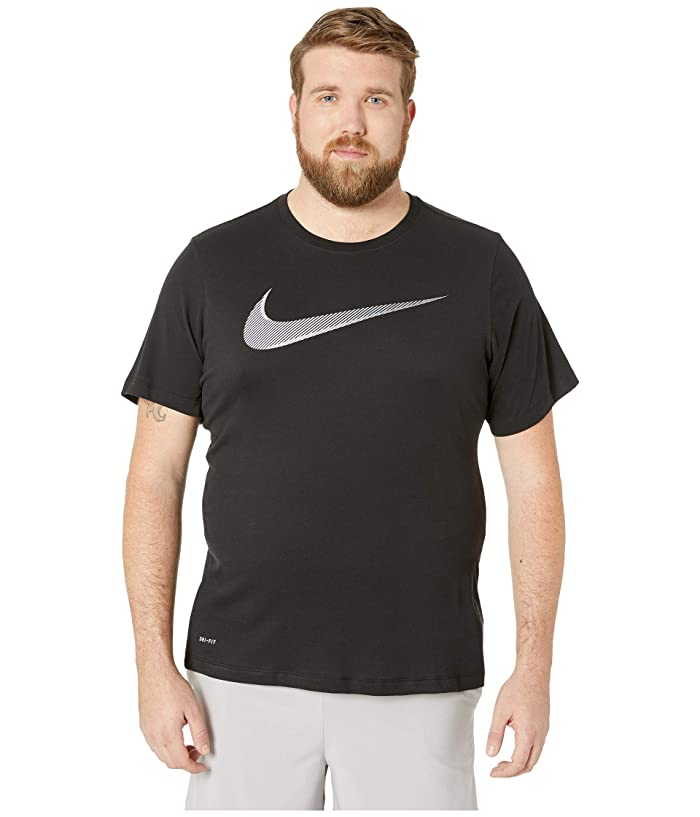 2dcde74e Nike - Nike City Sleek Top Short Sleeve, Dusty Peach/Reflective ...
