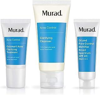 Murad Trial Kits