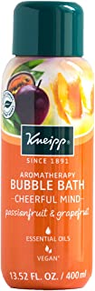 Sponsored Ad - Kneipp Passionfruit and Grapefruit Bubble Bath, 13.52 fl oz