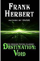 Destination Void (Pandora Sequence Book 0) (English Edition) eBook Kindle