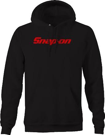 6744fd91 Snap-On Premium Tool Logo Sweatshirt - Large Jet Black