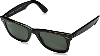 Ray-Ban Unisex RB2140 Original Wayfarer 54mm