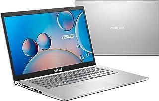 ASUS laptop X415EA-EK101T Intel Core i5-1135G7 Processor 2.4 GHz , 4GB RAM , 256 SSD , SHARED , 14 FHD , WIN10