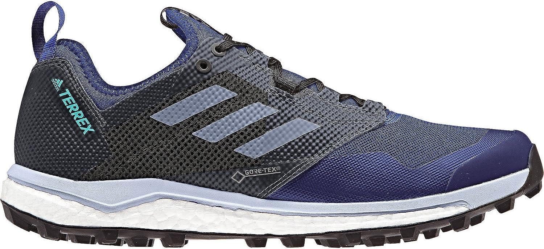 Adidas Terrex Agravic XT Gore Gore Gore -TEX Woherrar Trail springaning skor  kom att välja din egen sportstil