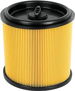 Truper FILC-ASPI-12-16, Filtro de cartucho para aspiradora ASPI-12 Y ASPI-16
