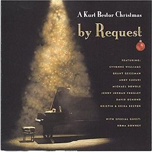 Christmas Lullaby.A Mother S Christmas Lullaby By Kurt Bestor On Amazon Music