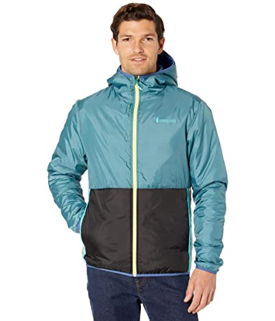 Cotopaxi Teca Calido Hooded Jacket (Salty) Men