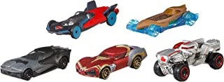 Best justice league toy car Reviews