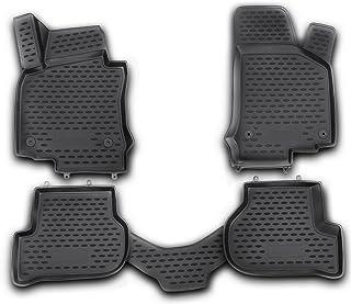 Suchergebnis Auf Für Golf 6 Tuning Fußmatten Matten Teppiche Auto Motorrad