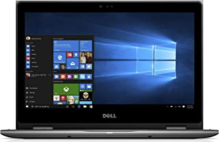 """Best Dell Inspiron 13.3"""" FHD 2-in 1 Laptop (7th Generation Intel Core i5, 8GB DDR4 RAM, 1TB HDD) Reviews"""