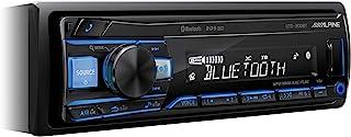 Alpine UTE-200BT Autorradio, Multicolor, Única
