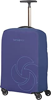 midnight blue blau S Samsonite Global Travel Accessories Faltbare Kofferh/ülle