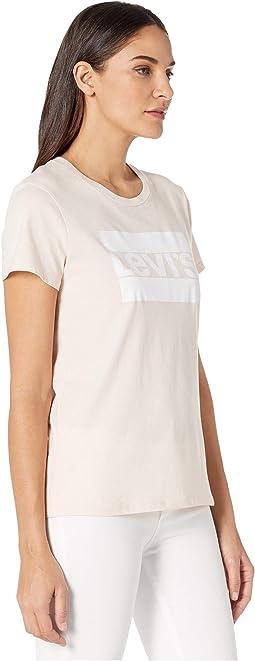Sportswear Logo Peach Blush