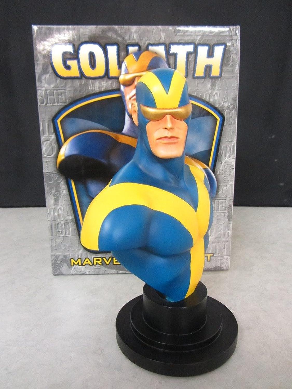 Goliath Mini Bust Bowen Designs  by Bowen Designs