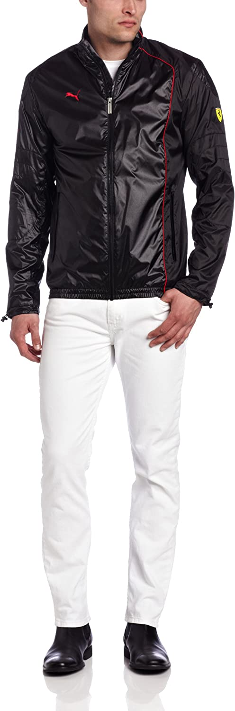 PUMA Men's SF Lightweight Jacket