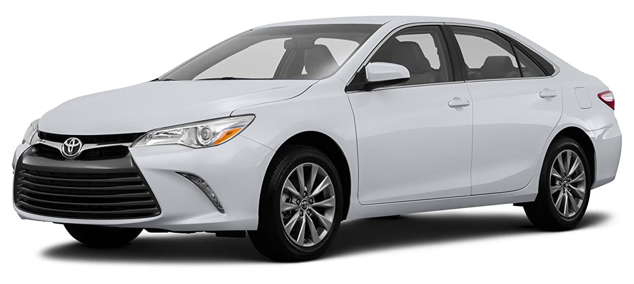 Amazon com: 2016 Toyota Camry Reviews, Images, and Specs