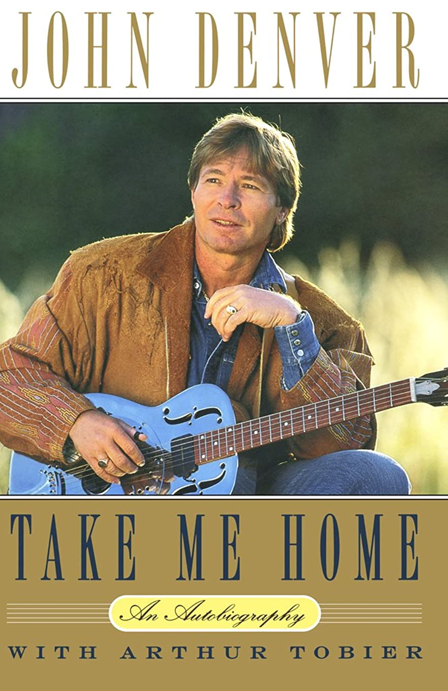 踏みつけ現像持参Take Me Home: An Autobiography (English Edition)