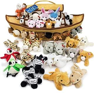 Best noah's ark stuffed animals Reviews