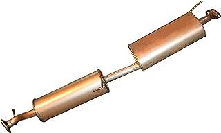 Bosal 283-721 Exhaust Silencer