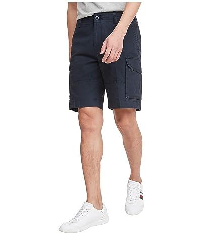 Tommy Hilfiger Cargo Shorts (Sky Captain) Men