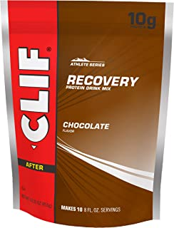 Clif Recovery Protein Drink - Chocolate Flavor - (16.05 Ounce, 1 Pouch)