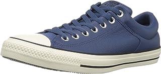 Converse Men's CTAS High Street Ox Mason Blue/Egret Sneaker