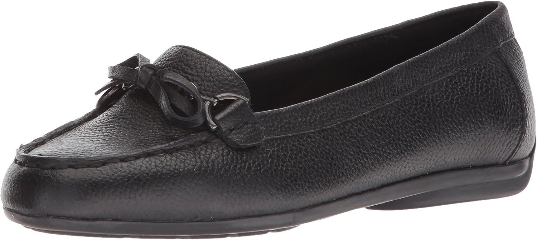 Easy Spirit Woherren ANTIL Driving Style Loafer, schwarz, 8.5 M M M US  3fdfb0