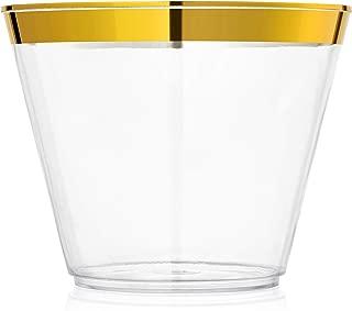 Best disposable plastic glasses manufacturers Reviews