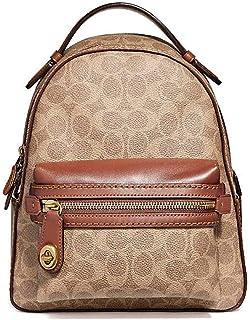 Coach 32715-B4NQ4 Womens Backpacks Brown (Tan Rust)