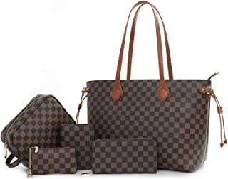 Best brown louis vuitton purse Reviews