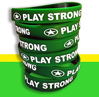 army strong wristbands