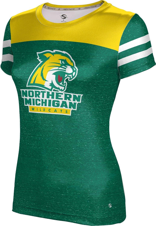 ProSphere Northern Michigan University Girls' Performance T-Shirt (Gameday)