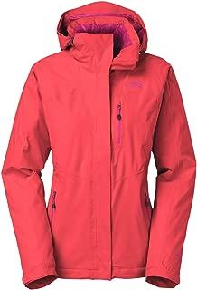 plasma thermoball jacket women's