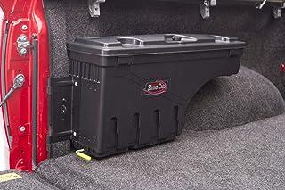 Undercover SwingCase Truck Bed Storage Box   SC100D   Fits 07-20 2007-& Chevrolet Silverado/GMC Sierra 1500-3500Drivers Si...