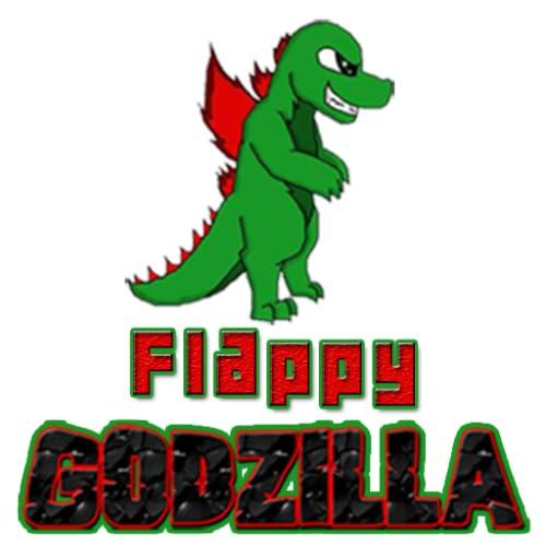 FlappyGodzilla
