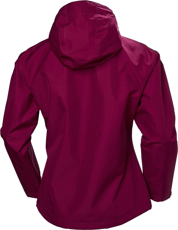 Helly Hansen Womens Seven J Waterproof Jacket Waterproof Jacket