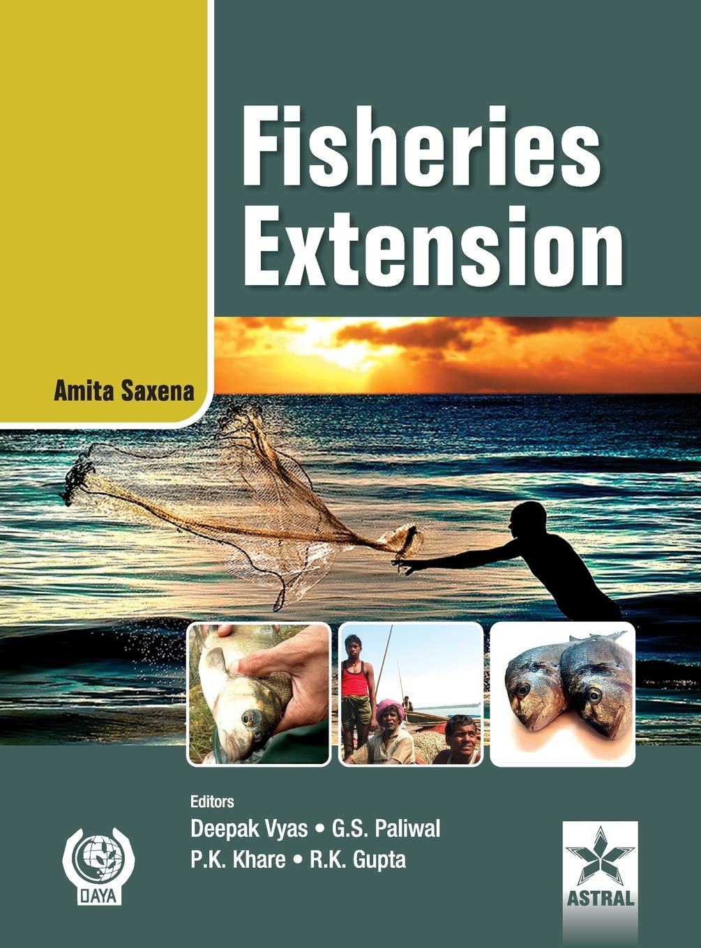 Download Fisheries Extension 