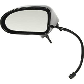 Unknown OE Replacement Buick Lesabre Passenger Side Mirror Outside Rear View Partslink Number GM1321344
